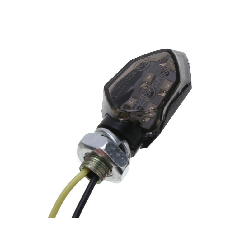 Mini Knipperlicht motor
