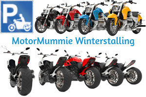 winterstalling motor