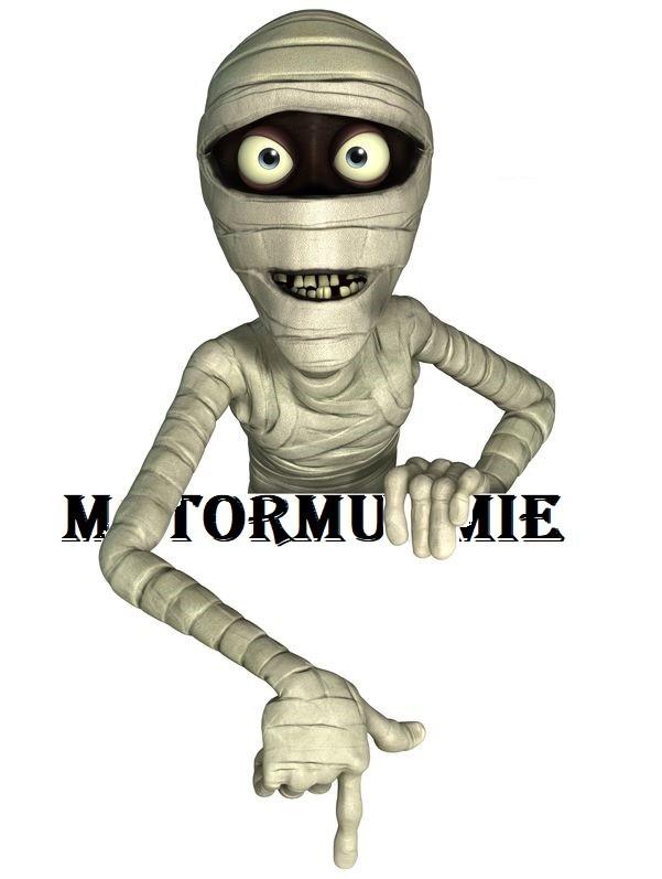 MotorMummie